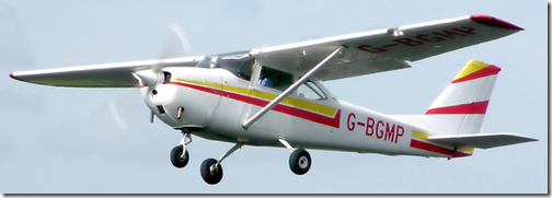 image of Cessna 172